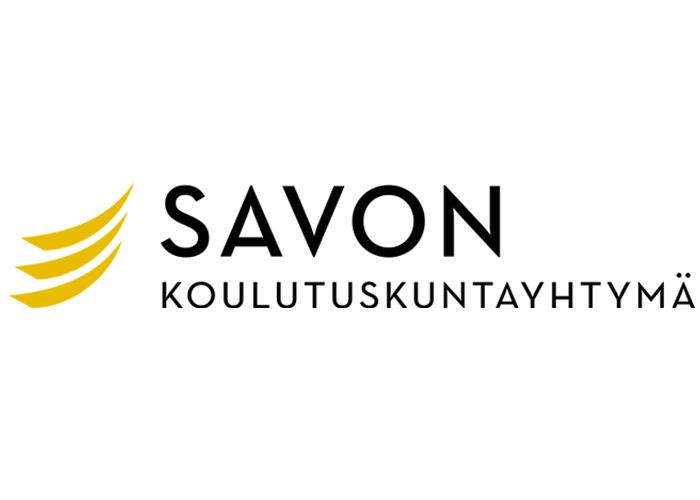 Savon_koulutuskuntayhtyma_logo